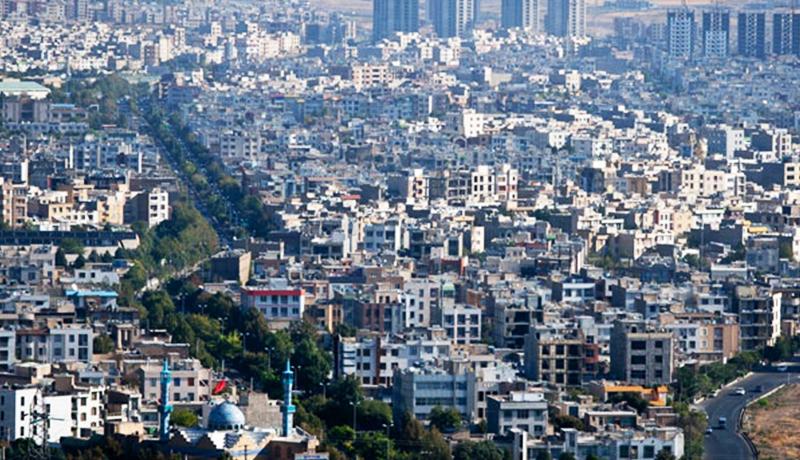 قیمت مسکن در تهران طی یک سال بیش از ۱۱۸ درصد افزایش یافت