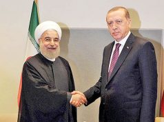 به دلیل ادامه بازداشت ایرانی ها در ترکیه، ایرانی ها خواستار تحریم گردشگری ترکیه هستند