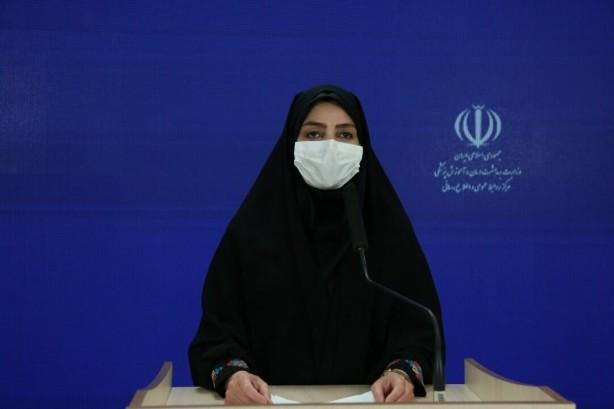 آخرین آمار در مورد تعداد كرونادر ایران