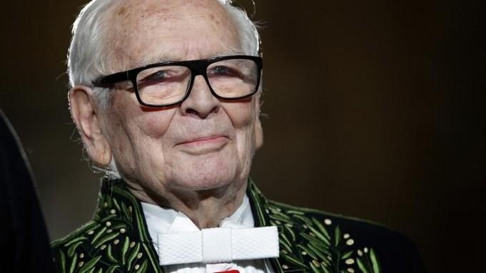 درگذشت پیر کاردین طراح مد فرانسوی در سن ۹۸ سالگی