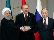 بحران دیپلماتیک بین ترکیه و ایران