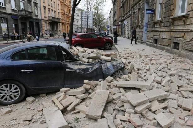 زمینلرزهای