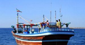 آزادی ۱۵ ماهیگیر ایرانی از زندانهای پاکستان