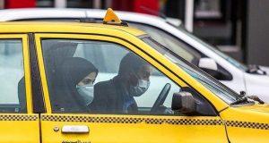 ۸۶ راننده تاکسی در تهران جان خود را از دست دادند