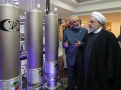 شورای نگهبان تصمیم پارلمان را برای افزایش فعالیتهای هسته ای و تعلیق احتمالی اجرای پروتکل الحاقی تصویب کرد.
