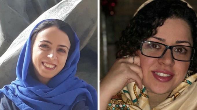 محکومیت دو فعال حقوق زنان ایرانی به 15 سال زندان