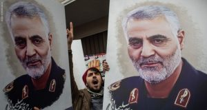 """سالگرد درگذشت سلیمانی ... قطر قصد دارد نام خیابانی را """"قاسم سلیمانی"""" بگذارد"""