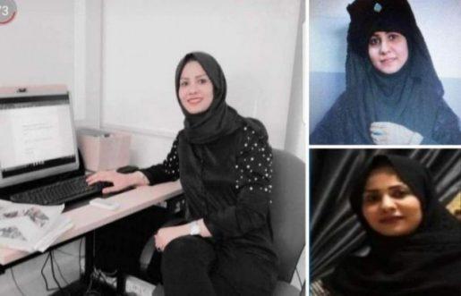 اطلاعات تازه درباره زنی که حبیب اسیود را به ترکیه کشاند و به دام ايران انداخت