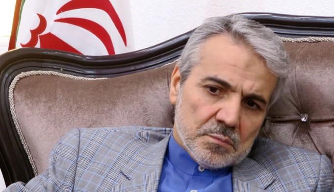 رئیس برنامه ریزی و بودجه ایران: شما باید از دولت تشکر کنید زیرا حقوق کارمندان به موقع است