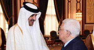 قطر روابط با اسرائیل را عادی سازی می کند