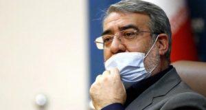 وزیر کشور ایران: کمپین #واکسن_بخرید از خارج از کشور پشتیبانی می شود