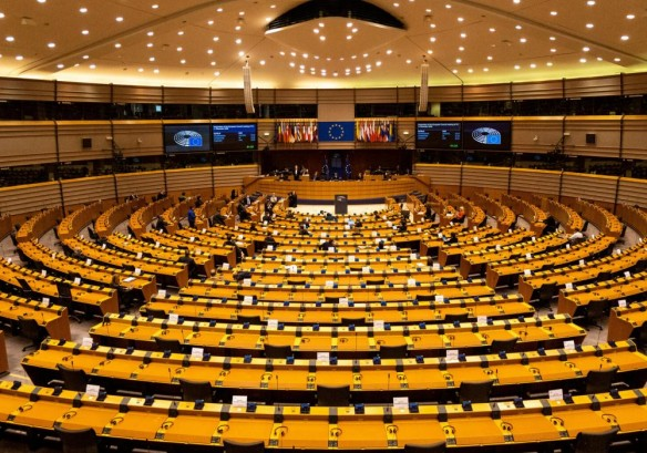کمیته روابط خارجی پارلمان انگلیس خواستار این است که سپاه پاسداران یک تروریست قلمداد شود