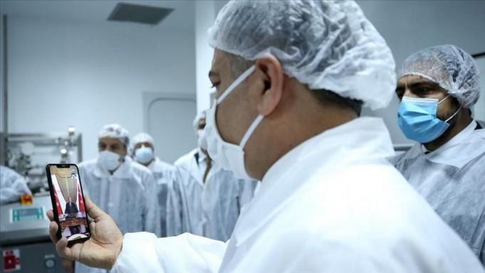 وزارت بهداشت و سلامت : دور واکسن ویروس کرونا در استانبول جعلی است
