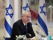 وزیر دفاع اسرائیل بر ضرورت ادامه فشار بر تهران تأکید می کند