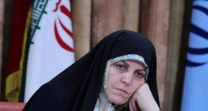 رئیس جمهور پیشین ایران