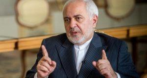 ظریف اعتراف کرد که با رهبران طالبان کار کرده است