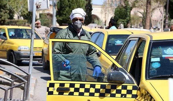 سازمان تاکسیرانی شهرداری تهران :بیش از ۹۰ راننده تاکسی بر اثر ابتلا به کرونا فوت کردهاند