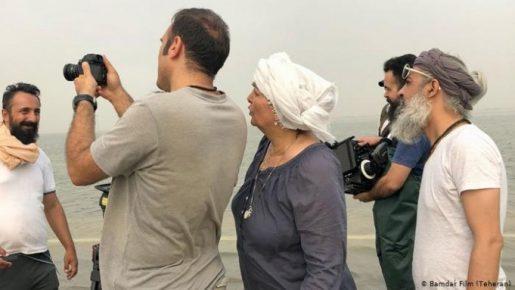 جشنواره فیلم ایرانی ب