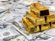 دلار-طلا