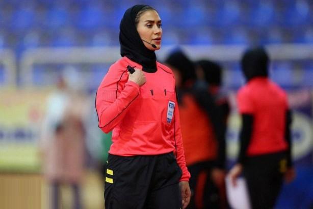 زنان فوتبالیست