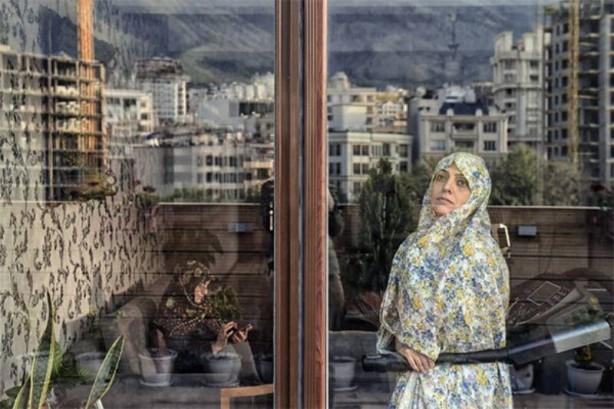 عکاس ایرانی