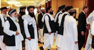 هیئت سیاسی طالبان