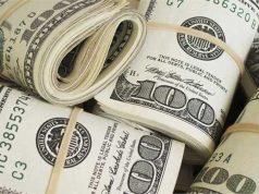 ۱۰۰ میلیارد دلار