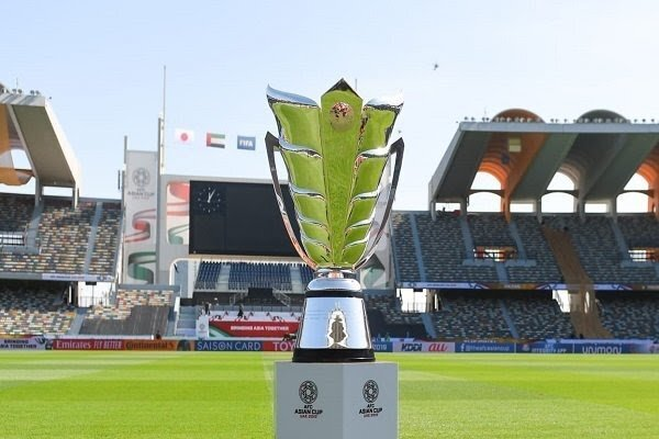 جام ملتهای آسیا ۲۰۲۳