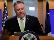 واشنگتن ایران را به نقض کنوانسیون سلاح های شیمیایی متهم می کند