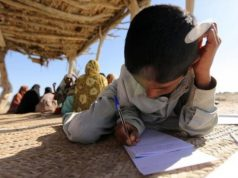 وزیر پیشین ایران: ۱۰۵ منطقه از برنامه های درسی و امکانات محروم شده اند