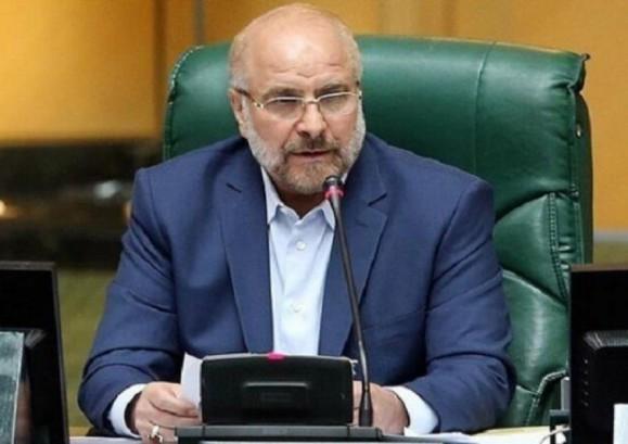 رئیس مجلس ایران: ما به شرط لغو تحریم ها به تعهدات هسته ای خود عمل خواهیم کرد