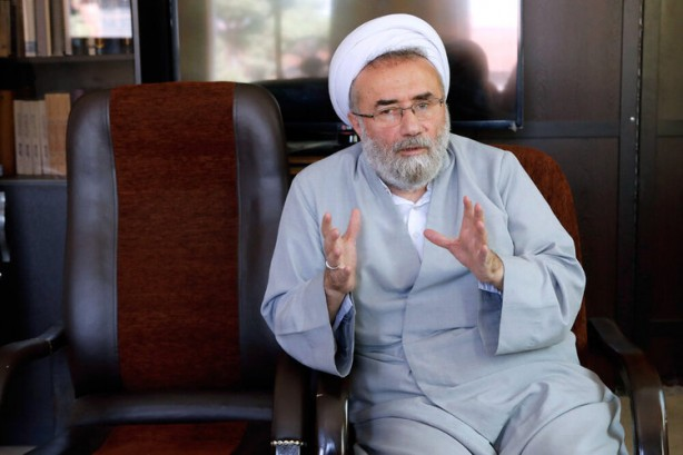 مهاجری: ایران مگر در دوران دولت نژاد شاهد
