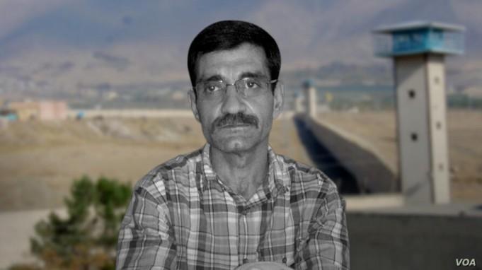 وضعیت سعید ماسوری در زندان
