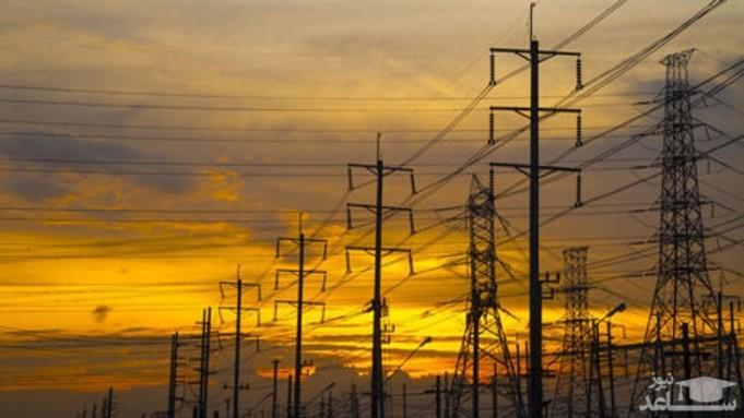 دلیل قطع برق در تهران چیست؟
