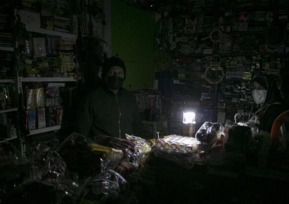 بحران کمبود برق در ۱۰ استان افزایش یافت و ریاست جمهوری قول حل مشکل را داد
