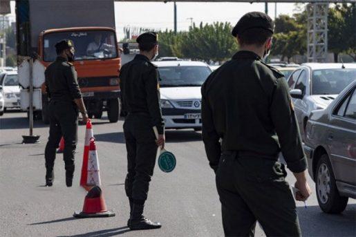 ادامه ممنوعیت تردد بین شهری در شرایط کرونایی