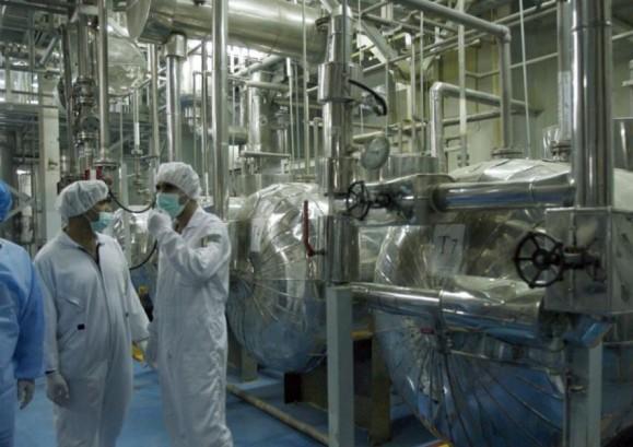 ایران درخواست سه کشور اروپایی را رد می کند و تأیید می کند: تولید فلز اورانیوم بدون وقفه ادامه خواهد یافت