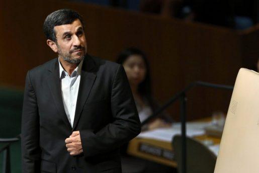 """ایران مگر در دوران دولت نژاد شاهد """"دروغ، دزدی و دغل"""" نبوده است"""