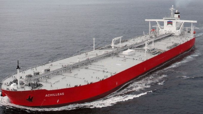 توقیف دو میلیون بشکه نفت