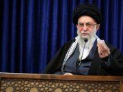فعالان توییتر به خامنه ای: شما نمی توانید در مورد 80 میلیون ایرانی تصمیم بگیرید