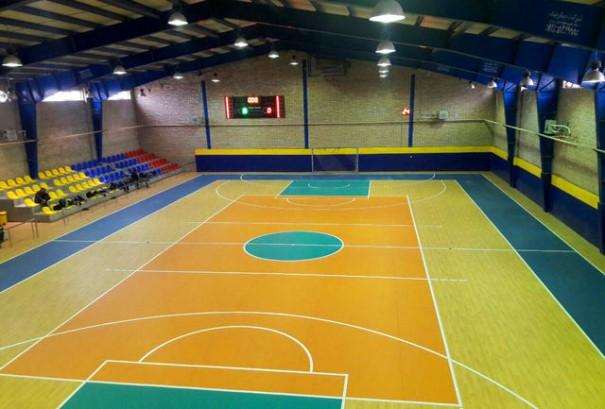 مکان به فضاهای ورزشی