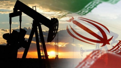 ذخایر نفتی ایران در خلیج فارس به ۷۴۰ میلیون بشکه افزایش یافت