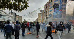 """دیده بان حقوق بشر: رژیم ایران جامعه مدنی را """"اولین تهدید"""" می داند"""