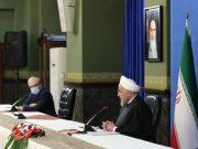 روحانی: ایرانی ها آزمایش واکسن خارجی نخواهند کرد