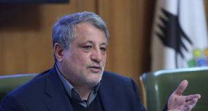 محسن هاشمی نامزدی در انتخابات ریاست جمهوری ۲۰۲۱ را رد می کند