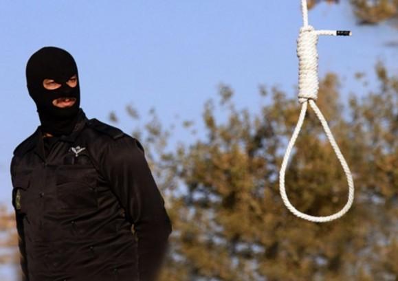 اعدام سه زندانی