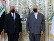 وزیر خارجه عراق
