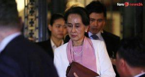 کودتای نظامیان در میانمار