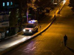 ممنوعیت تردد شبانه