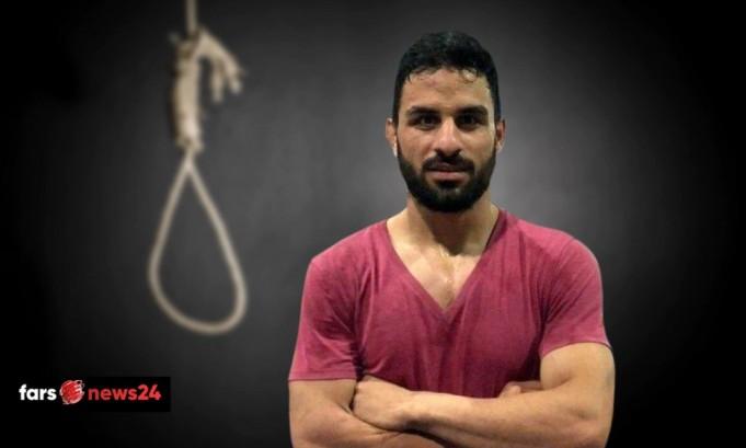 تحریم ورزش ایران